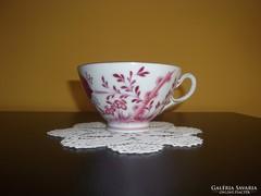Antik teás csésze