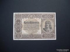 100 korona 1920 A 028