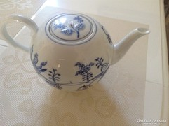 Meissen porcelán kiöntő