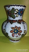 Lázi J HMV kerámia váza