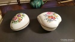 2db Herendi porcelán