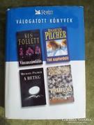 READER DIGEST VÁLOGATÁS, Ken Follett: Visszaszámlálás..