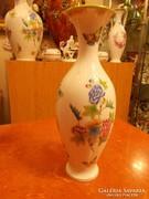 Herendi Viktória mintás váza. 1.oszt.darab áras!