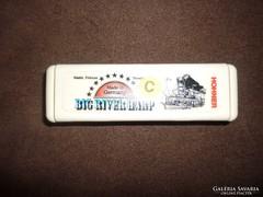 Hohner szájharmónika / Big River Harp /