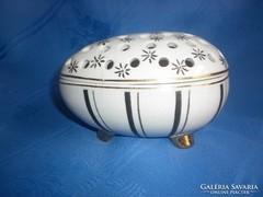 Gránit porcelán bonbonier