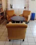 Különleges ülőgarnítúra eladó