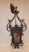 Ólomüveges lámpa