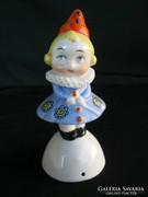 Goebel porcelán kislány