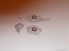 II. VH-s német Luftwaffe és más sapkajelvény