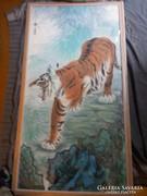 Kínai akvarell ,