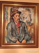 Tetszetős Portré