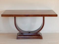 Art Deco étkezőasztal [G20]
