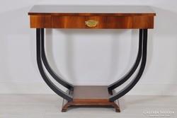 Art Deco konzolasztal [G16]