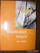 Emelkedések könyve Vay Adelma