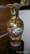 Antik, hatalmas /58cm/ kínai váza