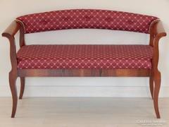 Neobarokk kanapé [K15]