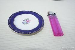Zsolnay mini tálka 8 cm