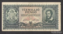 Tízmillió pengő 1945.