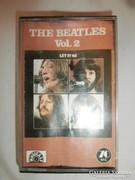 The Beatles vol.2- MC - kazetta