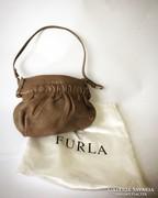 Exkluzív Furla kistáska, eredeti, valódi bőr, sosem használt