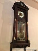 Szecessziós fali óra