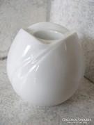 Porcelán Arzberg gyertyatartó