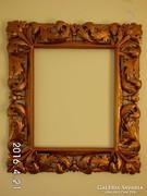 Florentin képkeret,tükörkeret