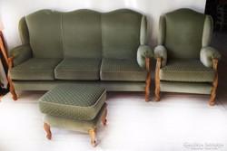 Barokk ülőgarnitúra 4 személyes akciós áron !