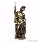 Szent Florián szobor