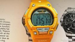 Timex Ironman triathlon 200 m-es búvár!