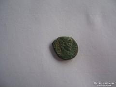 Római Kis bronz