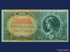 EGY GYÖNYÖRŰ 10 000 MILPENGŐS 1946-BÓL