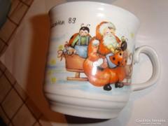Meseszép gyerek   csésze