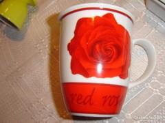 Csodaszép teás csésze 2 dl