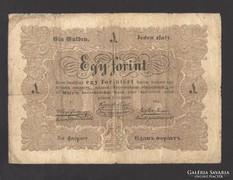 1 forint 1849.
