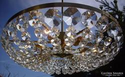 Swarovski kristálycsillár 63cm átmérő