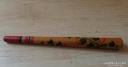 Festett tollszár