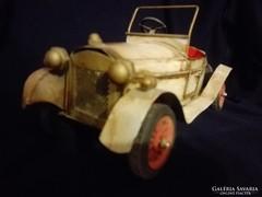 Old timer autó modell
