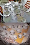 Matricás  Zsolnay porcelánok 1930-as évekből eladók.