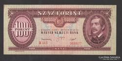 100 forint 1949.  NAGYON SZÉP!!!