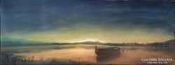 Sütő Angéla - Az elhagyott csónak