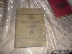 GAÁL MÓZES HÚN ÉS MAGYAR MONDÁK GYULAY LÁSZLÓ RAJZAIVAL 1905