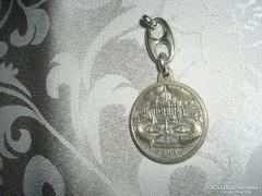 II János Pál Emlék medál