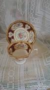 Royal Albert - Lady Hamilton - két részes teás szett