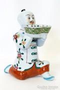 Ritka Herendi kínai figura