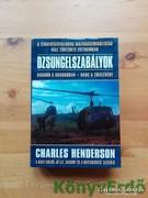 Charles Henderson: Dzsungelszabályok