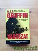 W. E. B. Griffin: Vadászat - AZ ELNÖK EMBERE 3. KÖNYV