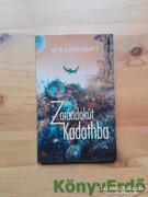 H.P. Lovecraft: Zarándokút Kadathba