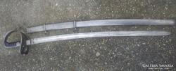 1850M lovassági legénységi szablya kard