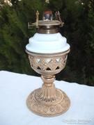 Petróleum  lámpa R,  Ditmar Wien  jelzéssel